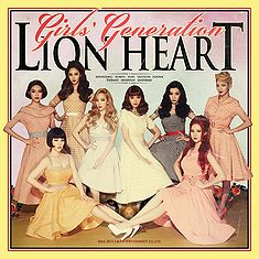 Girls Generation Lion Heart Mp3 Download