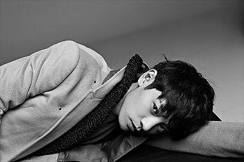 Jung Joon Young - generasia