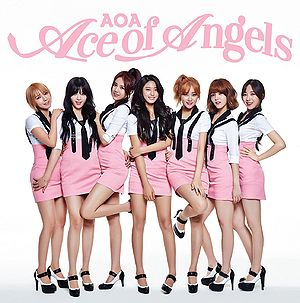 Ace Of Angels Album Generasia