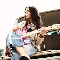 profil musisi solo wanita jepang Anly kara no kokoro ost naruto mp3 downloaad