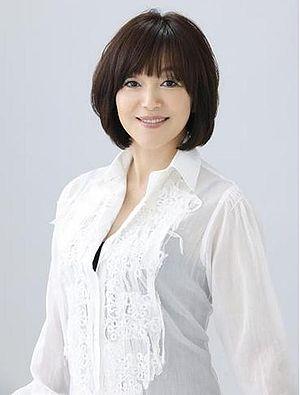 Yoshimi Iwasaki generasia