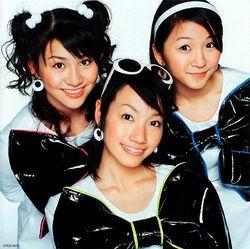 Perfume (group) - generasia