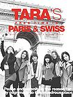 T-ARA's Free Time In Paris And Swiss