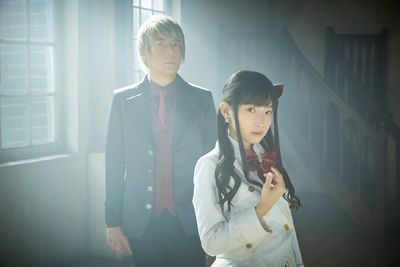 Kishuku Gakkou No Juliet Fripside Love With You