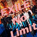 No Limit by Exile DVD.jpg