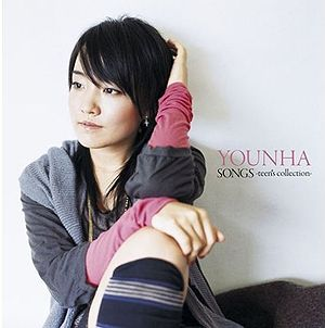 SONGS -Teen's Collection-  by Younha