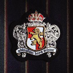 abingdon boys school (album)