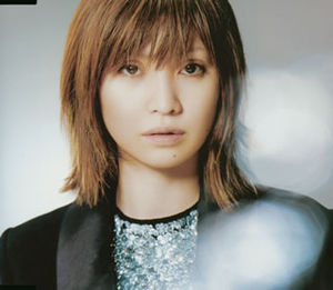 Onitsuka Chihiro - Discography