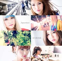 scandal single Departure - review full album downlad mp3