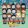 E-girls - Odoru Ponpokorin (CD Only).jpg