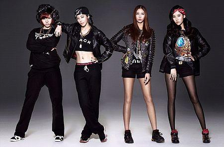 Kpop Style Fashion Tumblr