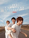 JYJ Premiere Collection mahalo