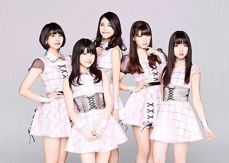 Hyper Japan Fashion Show