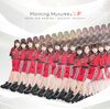 Morning Musume - BRAND NEW MORNING Lim A.jpg