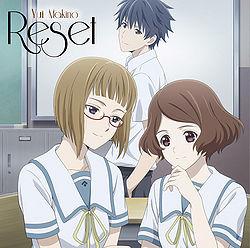 Reset (Makino Yui) - generasia