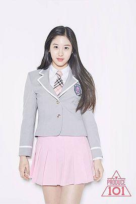 Oh Seo Jung - generasia