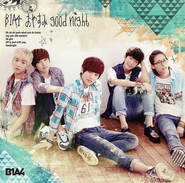 File:b1a4 Oyasumi good night cd+goods.jpg