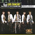 The 1st Live Concert Album Rising Sun.jpg