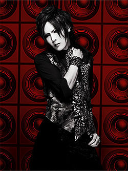 Kai The Gazette Generasia