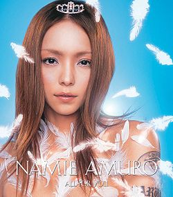 Amuro Namie all for you