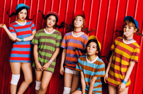 Red Velvet - generasia