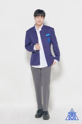 Kang Hyeon Su - generasia