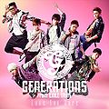 Love You More by Generations DVD.jpg