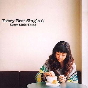 Every Best Single 2 - generasia