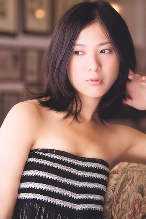 Need move nude japan