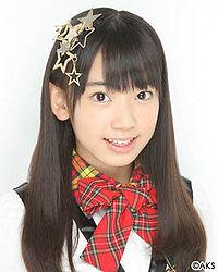 Sakura Miyawaki foto hkt48