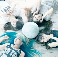 scandal single Kagen no Tsuki - review full album downlad mp3