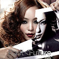 Namie Amuro PAST FUTURE CD Only.jpg