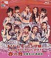 Dream Morning Musume - Haru no Mai Blu-ray.jpg