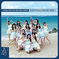 behind the scene jkt48 manatsu no sounds good