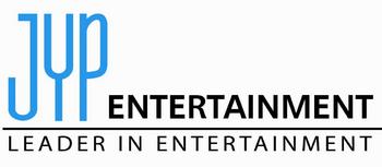 JYP Entertainment 350px-jyplogo
