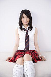 Nakajima Megumi - generasia: www.generasia.com/wiki/Nakajima_Megumi