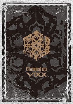chained up vixx album generasia