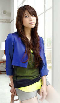 Takako Uehara generasia