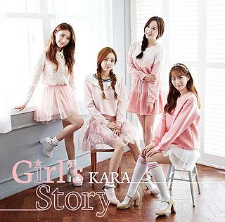 Girl's Story - generasia