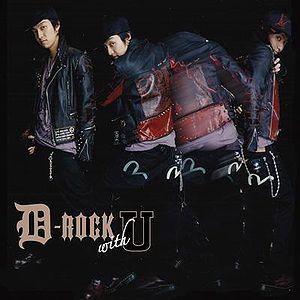 D Rock With U Generasia
