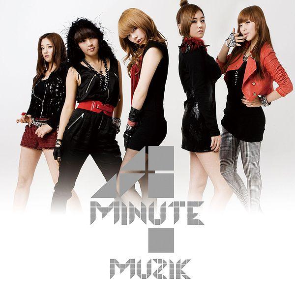 Lyrics for everybody 4minute discography jingle jingle 4minute mario amen stopboris Image collections