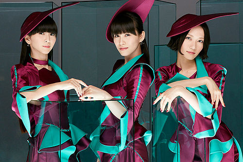 Perfume (group) - generasia