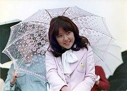 Miyoko Asada 浅田美代子 赤い風船