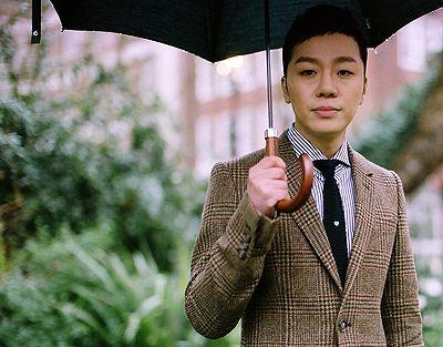 Jung Yup Without You Jung Yup