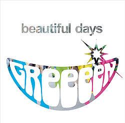 Greeeen Beatiful Days