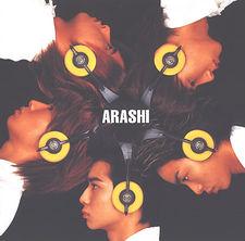 Arashi Kanshan Kanshan Kangeki Ame Arashi PV