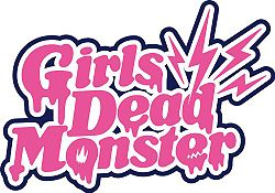 Angel Beats! 250px-Girls_Dead_Monster_Logo