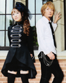 fripSide - Heaven is a Place on Earth (Promotional).png