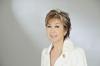 Mariko Takahashi