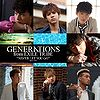 Never Let You Go by Generations CD.jpg